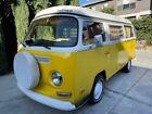 1971 Volkswagen Bus/Vanagon  volkswagen westfalia