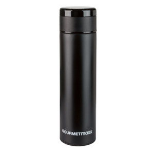 Thermos Bouteille Isotherme Acier Inoxydable Affichage température Chaud Froid