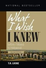 What I Wish I Knew Before I Moved to Hollywood (2nd Edition) (Paperback or Softb