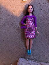 barbie fashionistas So Sporty Curvy