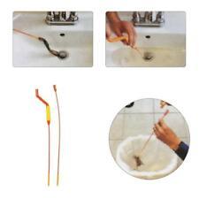 Slim Drain Weasel Haarentfernung Werkzeug Flexible Twist Wand Sink Badewanne