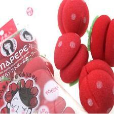 Hair Curler Strawberry Balls Soft Sponge Rollers Beauty Hot sale Fashion Sale