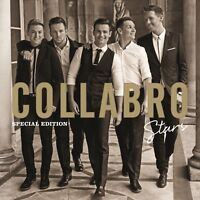 Collabro - Stars (Special Edition) (NEW CD)