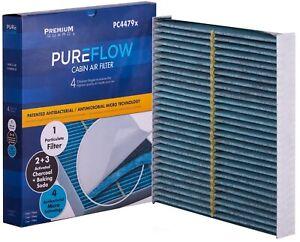 Cabin Air Filter-PureFlow Premium Guard PC4479X