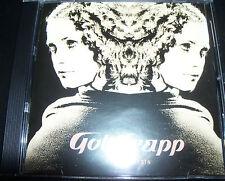 Goldfrapp Felt Mountain (Australia) CD – Like New