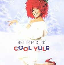 Cool Yule by Bette Midler (CD, Oct-2006, Columbia (USA))
