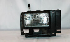 TYC  20-1670-00 Headlight Light Lamp Right Passenger Side New Lifetime Warranty