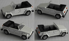 "Matchbox – VW 181 ""The Thing"" perlmuttweiß"