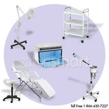 Beauty Equipment Package Skin Care Salon Spa Facial