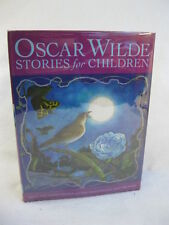 Oscar Wilde STORIES FOR CHILDREN Illustrated by Jenny Thorne Armadillo Book 2000
