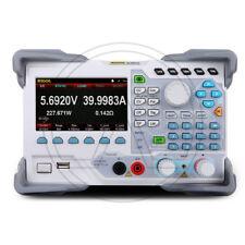 RIGOL DL3021A - DC ELECTRONIC LOAD 200W, SINGLE CH., 150V40A incl. LAN
