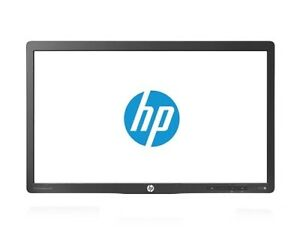 "HP Elite Display E221C 21.5"" WEBCAM LED Monitor Full HD VGA/DVI/DP - NO STAND"