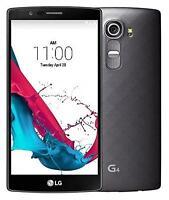 LG G4 G4 H810 -32GB- Gray (AT&T) No Contract -GOOD- Android