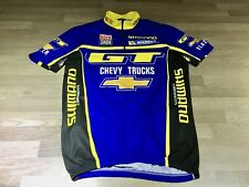 GT Bikes Cycling Jersey