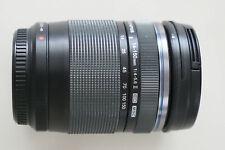 Olympus M.Zuiko Digital ED 10.7 x Zoom 14-150 Mm F4-5.6 II Lens