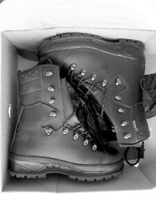 Arbeitsschutz-Stiefel PROTECTOR Pro von HAIX, Größe 44, neu im Karton