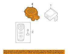 NISSAN OEM 04-15 Titan Keyless Entry-Buzzer Alarm 256407S200