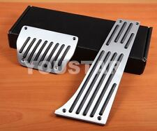 Aluminium Sports Automatic Pedals for BMW E81 E82 E87 E88 E90 E60 E36 E46 E63 Z4