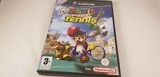 * Mario Power Tennis * Nintendo GameCube * PAL *