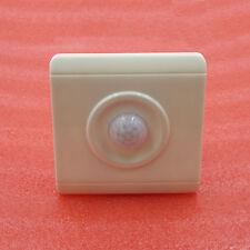 1pcs Infrared IR PIR Senser Switch Module Body Motion Auto On/off Lights M72
