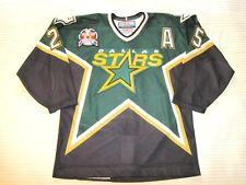 Dallas Stars Stanley Cup Finals Jersey Nieuwendyk CCM Pro Center Ice Authentic