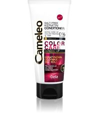 Cameleo KERATIN CONDITIONER Extra Care of Color - Treated Hair 200ml