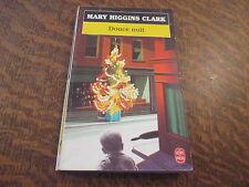Le livre de poche Douce nuit - Mary Higgins Clark