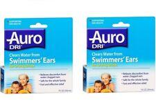 2 Pack Auro-Dri Ear Water-Drying Aid - 1 fl oz, Best deal