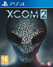 XCOM 2 PS4 Game MINT - 1st Class Delivery
