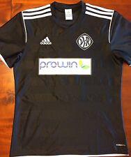 Adidas VFR AALEN 2013/14 M #3 Away Soccer Jersey Trikot Football Shirt Germany