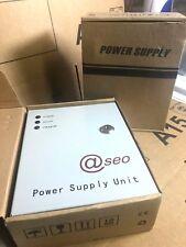 Coffret d'alimentation 12 Volts 3A  @Seo Power Supply Unit PS-301