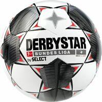 Derbystar Football Soccer Bundesliga Magic S-Light Training Ball Size 3, 4, 5