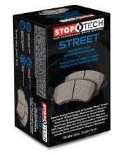 Stoptech Street Front Brake Pads Fits 2018-2019 Subaru WRX STi 308.13650