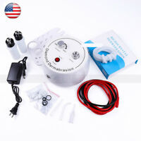 Diamond Microdermabrasion Dermabrasion Skin Care Peeling Beauty Salon Machine US