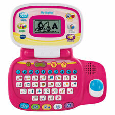 Vtec My Laptop Pink - Complete Educational system