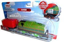 GATOR - Trackmaster Thomas & Friends Mattel Fisher-Price, Motorized Tank Engine