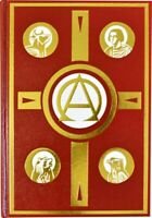 Book of the Gospels : For Use in the Dioceses of the United States of America...