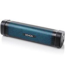 Portable Bluetooth Speaker Denon Envaya Mini NFC Black 4951035054949