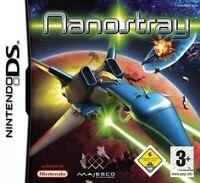 Nintendo DS Spiel - Nanostray mit OVP