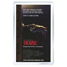 1986 Film house Fridge Magnet Iman Nevera