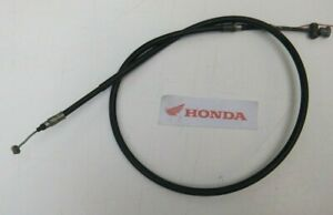 HONDA CG 125 CG125 FRONT BRAKE CABLE AS SHOWN 1998 - 2002