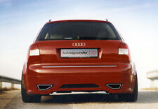 Königseder Endrohre Blende Tuning Auspuff Styling Audi Renault Fiat