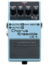 BOSS Chorus Ensemble CE-5 from Japan New in Box