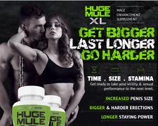 Huge Mule Xl   Male Enhancement Pills   Get Huge Today!