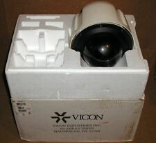 Vicon SVFT-PRS23 Surveyor Outdoor Color PTZ Dome CCTV 23X Zoom Camera ** ?New?