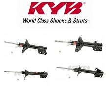 KYB Excel-G  *Rear & Front * Strut Assemblies Fits Subaru Forester 04 to 05