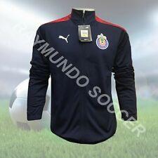 Puma  Men's Chivas - Guadajara Stadium Football Jacket