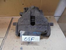2002-08 Citroen Berlingo 1.6 HDI Front Driver Side Brake Caliper Right Offside