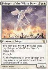 Leonin Squire FOIL Fifth Dawn NM-M White Common MAGIC GATHERING CARD ABUGames