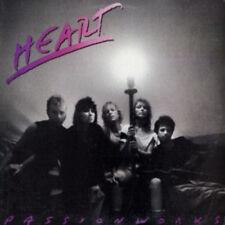 Heart - Passionworks (Translucent Purple) [New Vinyl LP] Gatefold LP Jacket, Ltd